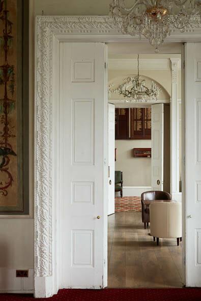 interior photography camden palace