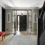 Hall Way - Interior photography XUL project by Matt Clayton