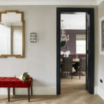 Hallway Interior photography XUL project by Matt Clayton