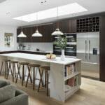 Kitchen Interior photography XUL project by Matt Clayton